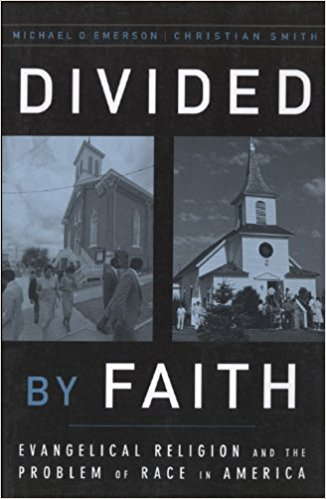 Divded by Faith